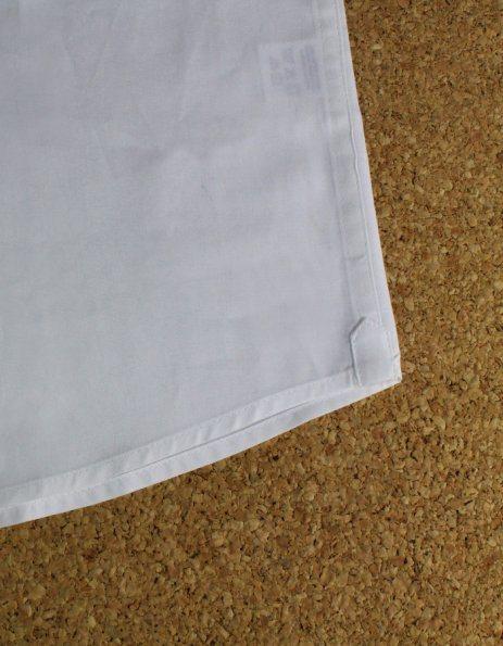 Camicia uomo personalizzata maniche corte con taschino