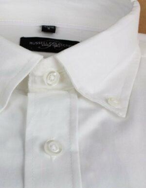 Camicia uomo personalizzata maniche corte