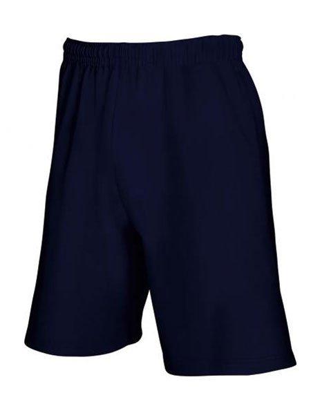 pantaloncini personalizzati uomo tuta