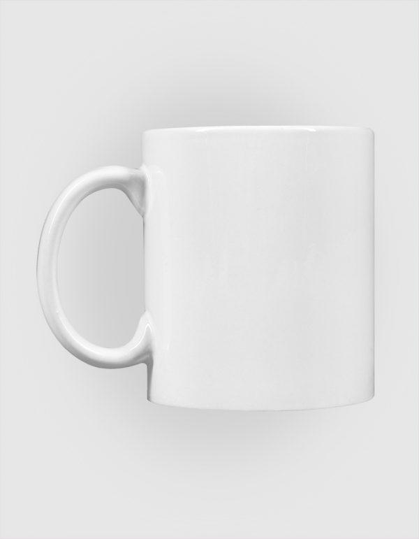 Tazza in ceramica da personalizzare