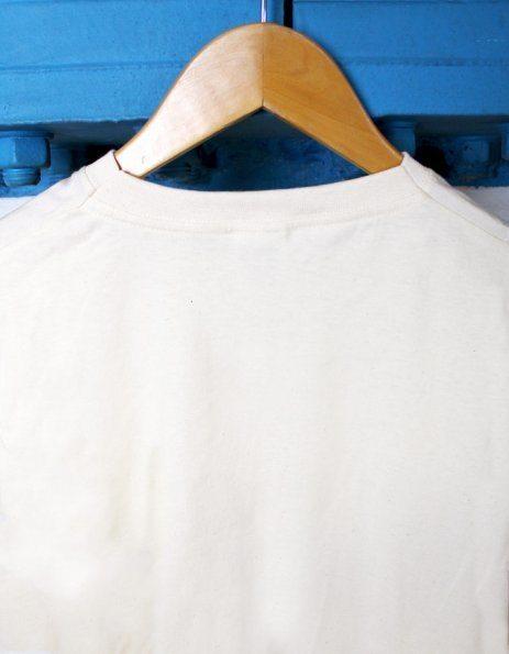 Maglietta Uomo Value maniche corte Sabbia dettaglio