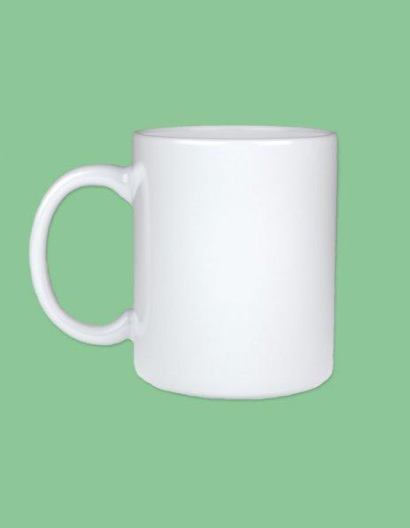 Personalizza la tua tazza in ceramica