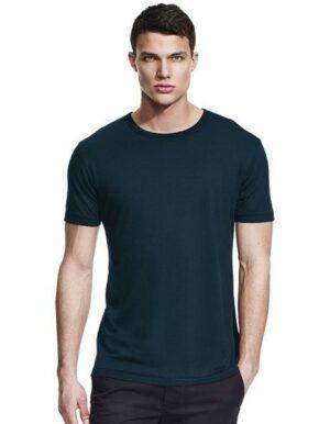 Personalizza maglietta in Bamboo Denim per Uomo