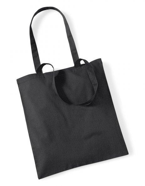 Stampa borsa di cotone personalizzata