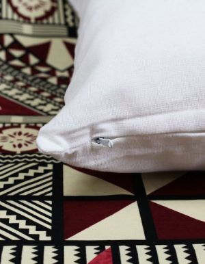 cuscino personalizzato quadrato per divano