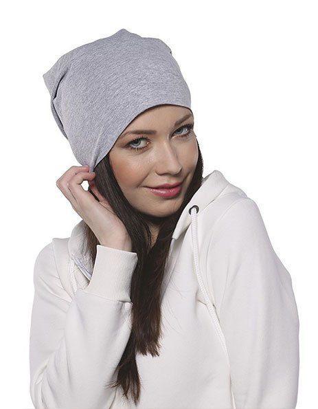 cappellino a cuffia personalizzato in cotone