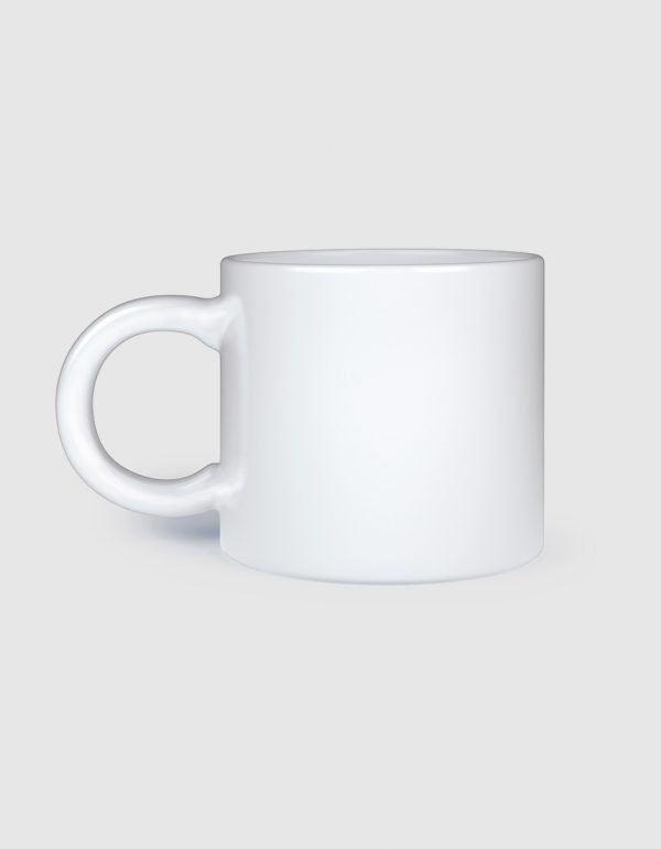 Personalizza la tua tazzina in ceramica