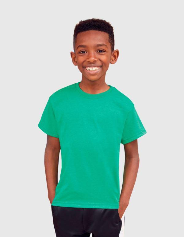 Maglietta bambino Valueweight Fruit o fthe Loom