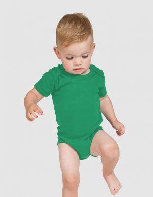 Personalizza baby Body con bottoncini