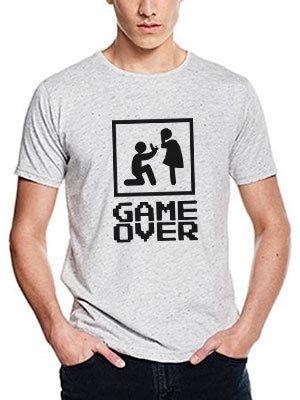 maglietta uomo addio al celibato