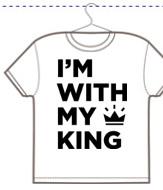 Personalizza maglietta bambino per festa del papa'