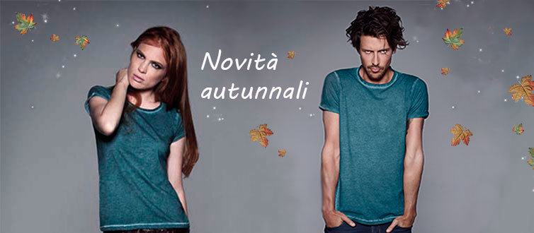 nuove magliette denim da personalizzare