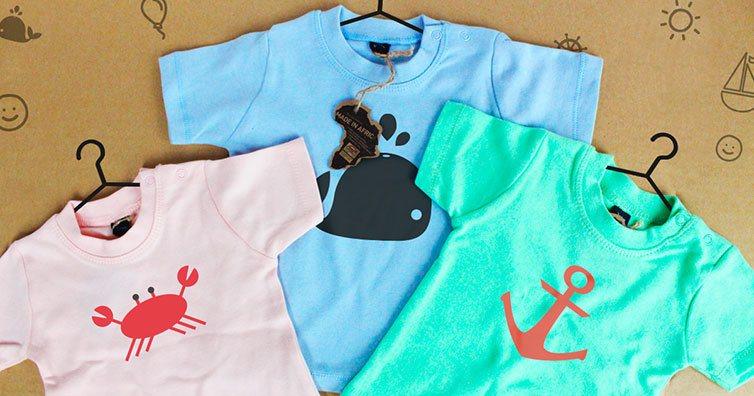 magliette baby da personalizzare