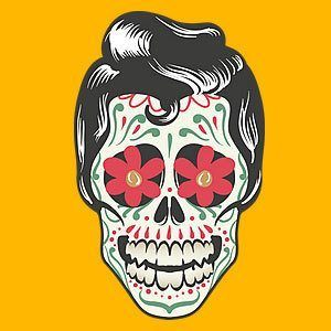 Gallery grafiche per magliette old school tattoo