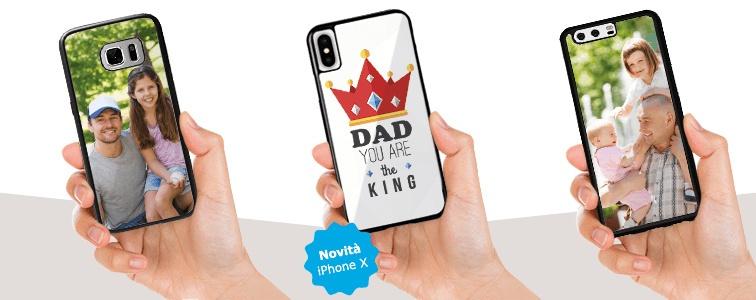 personalizza cover festa papà