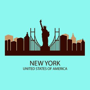 Gallery grafiche per magliette viaggi