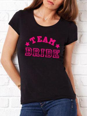 magliette per le amiche della sposa
