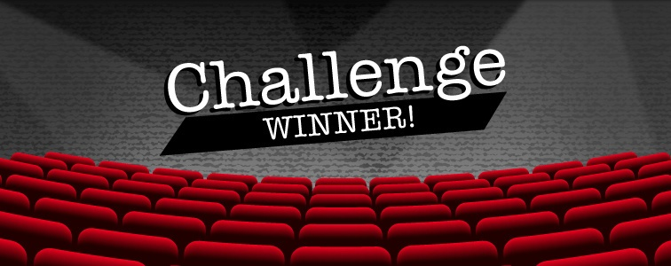 Vincitore del Challenge Citazioni di Eshirt