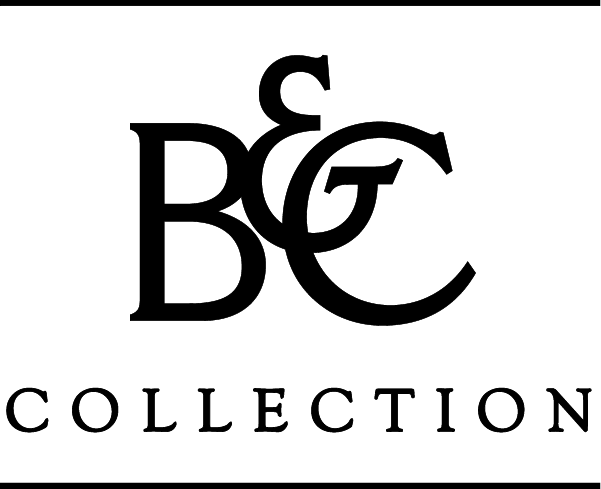 B&C logo