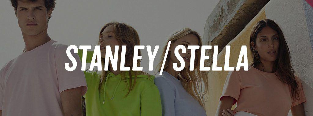 Stanley Stella abbigliamento biologico e alla moda