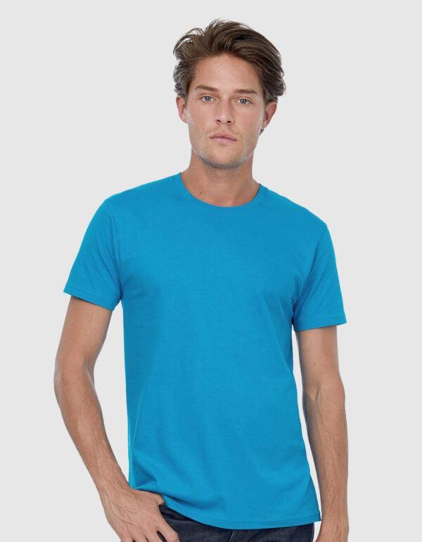 B&C #E150 Maglietta uomo