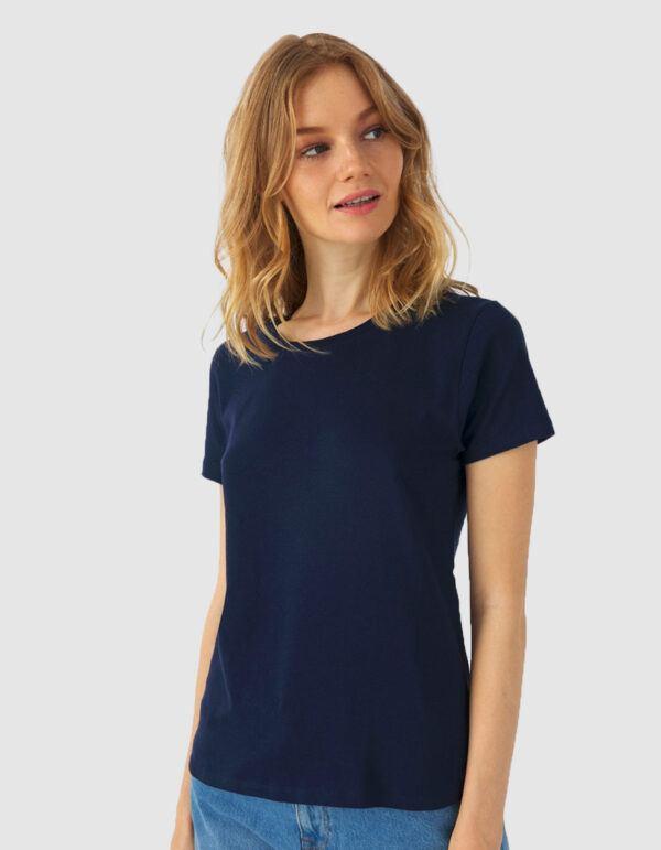 B&C #E150 /Women maglietta donna