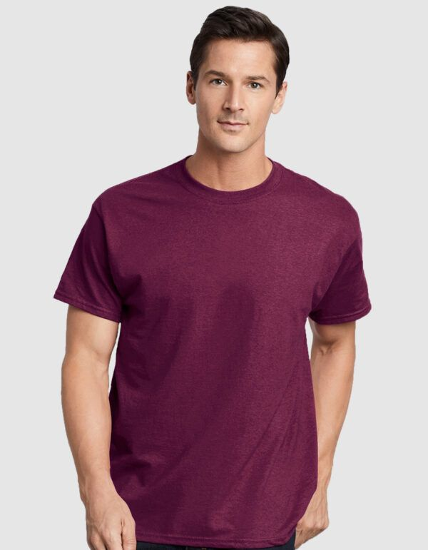 Gildan Heavy Cotton maglietta uomo
