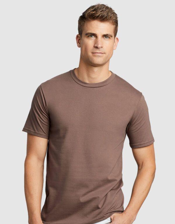 Gildan Premium Cotton maglietta uomo