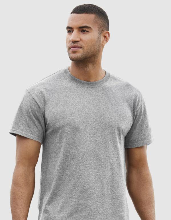 Gildan Ultra Cotton maglietta uomo