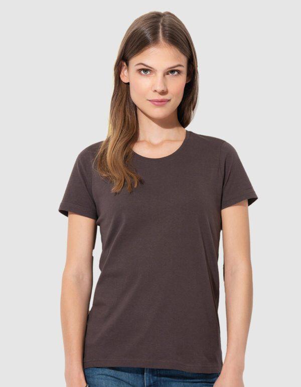 Stedman Classic T Fitted maglietta donna