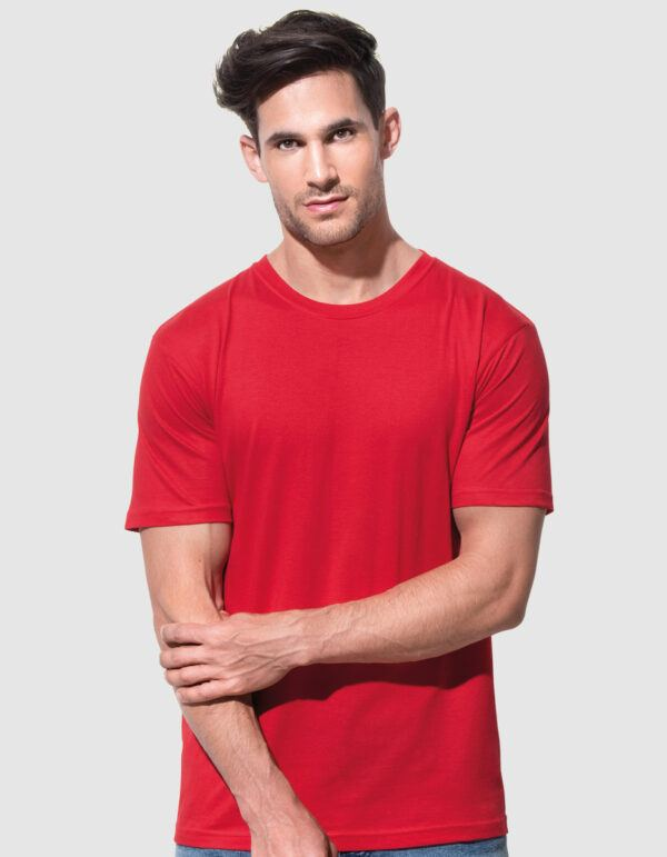Stedman Classic T Fitted maglietta uomo