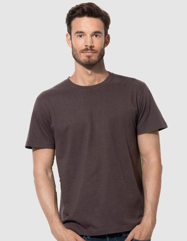 Stedman Classic T Unisex maglietta uomo